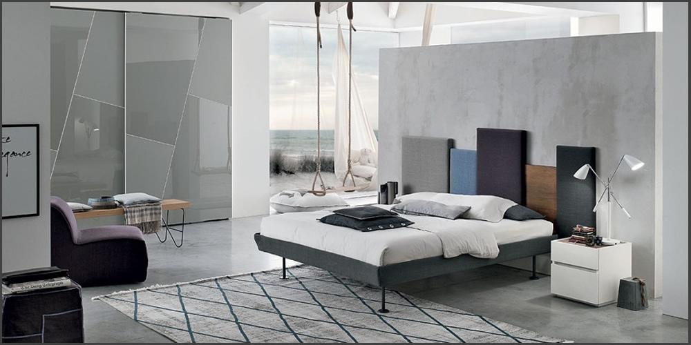 Camere da letto moderne e classiche - camera da letto per ragazzi